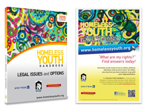 illinois homeless youth handbook