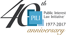 Public Interest Law Initiative
