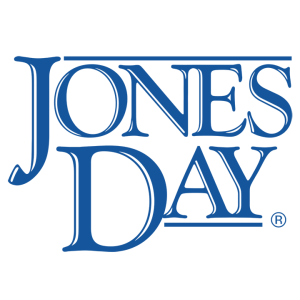 Jones Day Logo Square