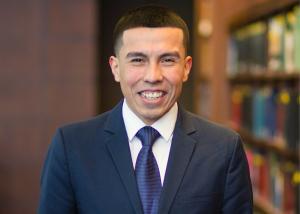 Ruben Bautista, Headshot