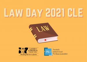 Law Day 2021 CLE