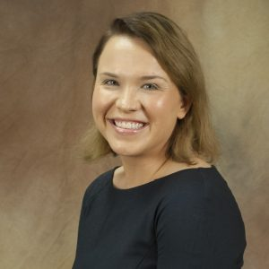 Jennifer Bonesteel headshot
