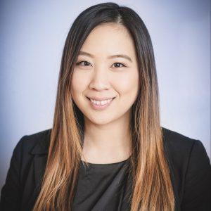 Jean Liu headshot